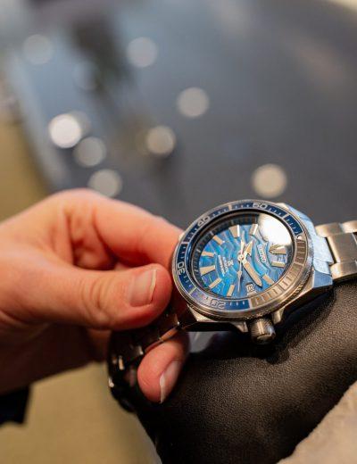 Horloges<
